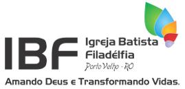 Igreja Batista Filadélfia – Porto Velho/RO
